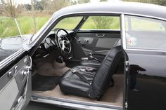 1960 Alfa Romeo Giulietta Sprint-3