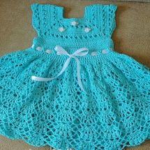 Baby Crochet Patterns Part 32