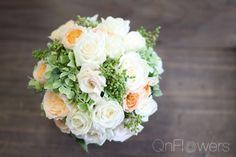 #BridalBouquets #WeddingFlowers #QnFlowers #MelbourneFlorist #QueenVictoriaMarket