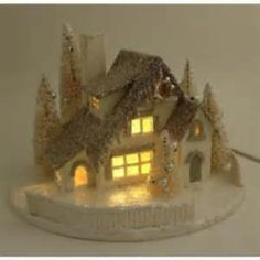 Cardboard House Patterns - Bing Images