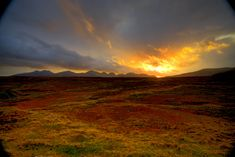 landscape photography gallery | Landscape Photos from Ireland and America | Kyle Tunney Photography