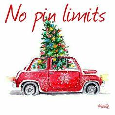 No Pin Limits!!