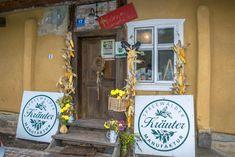 Kochen im Spreewald – Zu Besuch in der Kräutermanufaktur