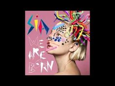 [2010.06.18] - We Are Born - Sia -『Full Album』- HD - Tracklist - YouTube