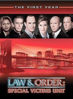 Law & Order: Special Victims Unit is a spin off of NBC's incredibly popular and long running crime drama, Law & Order. SVU focuses on sex crimes and, instead of spending half the program's hour with t