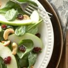 Celebration-Worthy Side Dishes | Midwest Living Cranberry Cashew Salad
