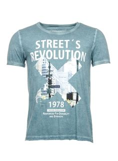 T-shirt Tiffosi - 17,99€