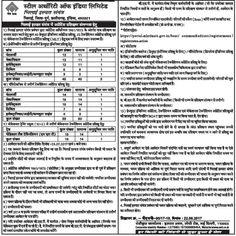 Vacancy in SAIL Bhilai Steel Plant Recruitment 2017 Apply Online www.sail-bhilaisteel.com (115) Apprentice Posts