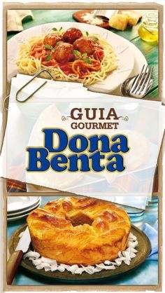 Guia Gourmet Dona Benta, Author: João Soares, Name: gastronomy, Length: undefined pages, Page: Published: Jam Cookies, Flan, My Recipes, Pesto, Make It Simple, French Toast, Food And Drink, Appetizers, Low Carb
