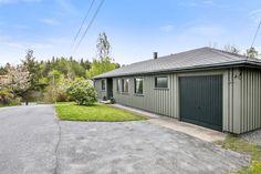 FINN – Tvedestrand - Flott enebolig med alt på en flate og dobbel garasje
