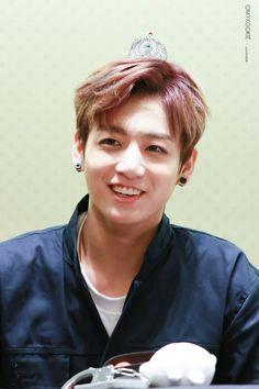 • Jeon Jeongguk •