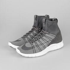 Nike Free Mercurial Superfly SP Dark Grey