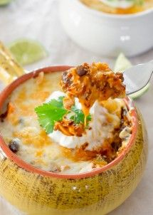 "12 ""chicken enchilada"" recipes on · Jo Cooks ·"