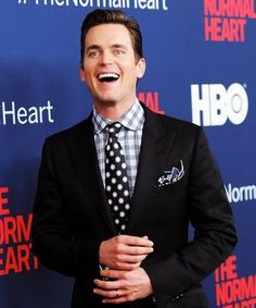 Archiving Matt Bomer one post at a time! : Photo