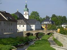 Oberkotzau – Oberfranken. Deutschland. Wikipedia