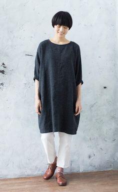 服と私、季節の調和。~装衣ヒトトセ~   ナチュラル服や雑貨のファッション通販サイト ナチュラン
