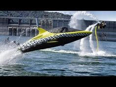 http://www.jetovator.com Super thanks to Jetovator and Seabreacher for their amazing inventions, and for making this video happen! They provided all the wate...
