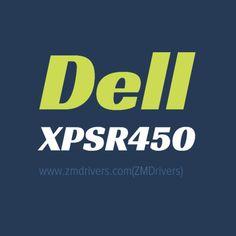 Dell XPSR450 Desktops Drivers