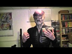 Army of Darkness (with CFX Masks) - YouTube