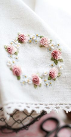 My embroidery