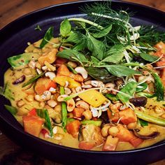 Gemüsecurry | deli