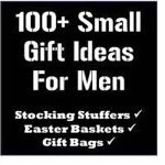 100 plus gift basket ideas for men