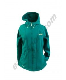 REGATTA-SOFT SHELL MUJER CLEARWATER  RWL107