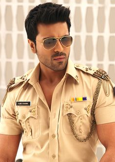 The action in Zanjeer is something else, says Ram Charan Teja!