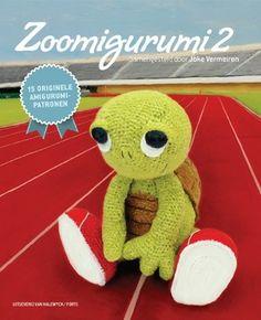 33 Beste Afbeeldingen Van Handwerk En Hobbyboeken Crochet Books