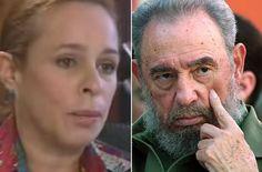A filha de Fidel Castro que fugiu de Cuba e ajuda outros cubanos refugiados da ditadura de seu pai