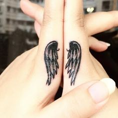 Finger Tattoos designs - Health care, beauty tips...