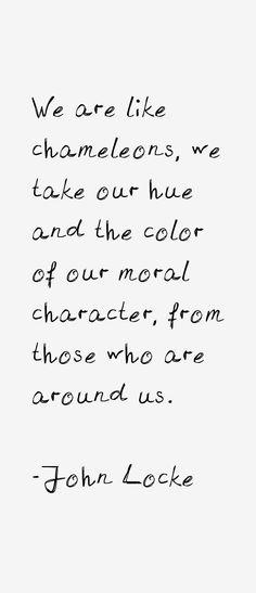 John Locke Quotes & Sayings