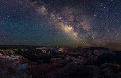 Best Places for Stargazing - Cedar Breaks Star Parties - Utah Tourism | Visit Utah