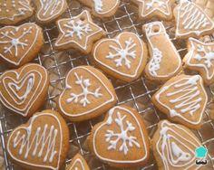 Aprenda a preparar biscoito de gengibre americano com esta excelente e fácil receita. O biscoito de gengibre (chamado de gingerbread pelos gringos) é um biscoitinho...