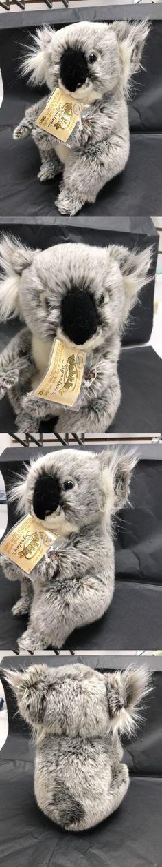 Animals 150106: Webkinz Signature Koala Bear ~ New With Sealed Code Wks1028 -> BUY IT NOW ONLY: $30 on eBay!