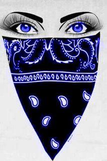 Azul Arte Cholo, Cholo Art, Chicano Love, Chicano Art, Dope Cartoons, Dope Cartoon Art, Crip Tattoos, Bandana Tattoo, Gangster Drawings