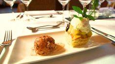 Der Apfelkuchen von Frank Rosin schmeckt nicht nur fantastisch, sondern ist auch ein wahrer Hingucker.