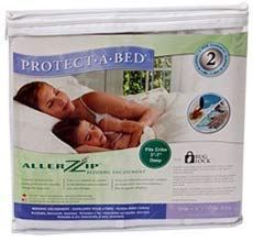 I wanted an unbiased opinion concerning mattress protectors, so I asked around among friends and relatives. It's remarkable how much information is available. Of course, I also did my research online. All this information will eventually be posted on this site. Please, just give me time!. What seems to be needed a a hypoallergenic top surface that can absorb moisture and a waterproof membrane underneath; This will obviously protect... FULL ARTICLE @ http://dakotadave.com/mattress-protectors/