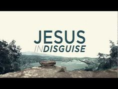 "Brandon Heath - ""Jesus In Disguise"" - new song (with lyrics) from is October 2012 release, ""Blue Mountain."""