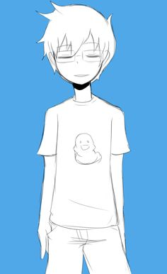 John from Homestuck