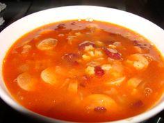 Суп, который затмил борщ