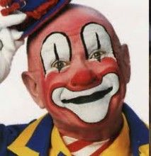 Ben Nye Auguste Clown Kit HK-21