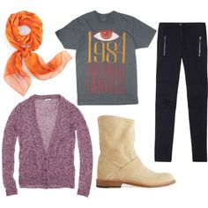 """""""Untitled #27"""" by athensstreetstyle on Polyvore"""