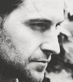 Richard Armitage from the Fault Magazine photo shoot for the December 2012 issue