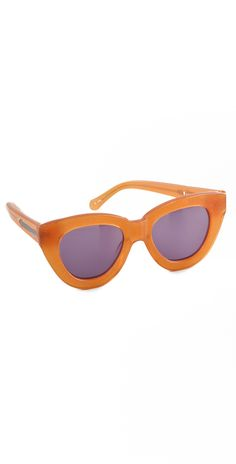 e472225930a6 Anytime Sunglasses · Karen WalkerLady PartsEye GlassesCheatersCat ...