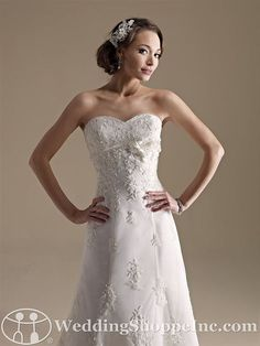 Bridal Gowns Private Label by G  1475 Bridal Gown Image 1