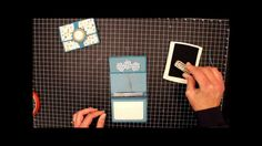 How To Make: A Pop-Up Gift Card - video tutorial