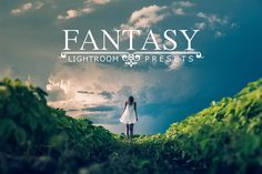 Fantasy Lightroom Presets by Preset Perfect on @creativework247