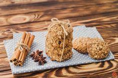 Και γλυκό και υγιεινό; Δοκιμάστε αυτά τα μπισκότα!