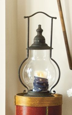 On the cover: Steeple Lantern from The Red Brick Cottage. Turn to page 114 of our July 2014 issue or page 39 of our online Craft Fair, http://www.countrysampler.com/craftfair/flipbook.php?issue_code=C0714